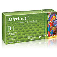 Aurelia Distinct Honeycomb Textured Exam Gloves-1000/Case
