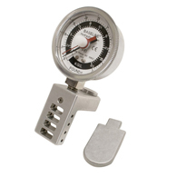 Baseline 12-0480 Clinic Mode Hydraulic 5 Level Pinch Gauge