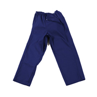 CareZips 46832-1031-XS Easy Change Trousers/Pants-Xs-Galaxy Blue