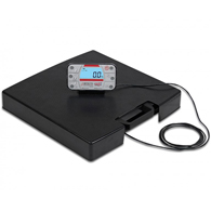 Detecto APEX Bluetooth/Wi-Fi Scale w/ Remote Indicator & AC Adapter