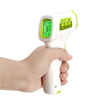 Jziki JZK-601 No Touch Infrared Forehead Thermometer