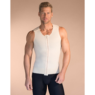 Marena Recovery MV Mens Surgical Vest