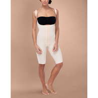 Marena Recovery SFBHS Thigh-Length Girdle with High-Back