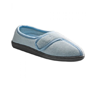 Silverts SV10360 Soft Terry Cloth Slippers