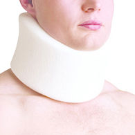 Thermoskin 80630 Soft Cervical Collar-One Size